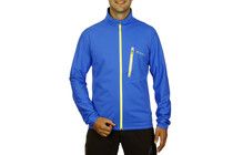 Marmot Men's Paceline Jacket cobalt blue